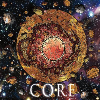 Core - Core (2016)