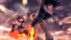 Dragon Ball: Xenoverse 2 (2016/RUS/ENG/MULTI8/RePack от FitGirl)