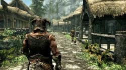 The Elder Scroll V: Skyrim Special Edition (2016/RUS/ENG/RePack от FitGirl)