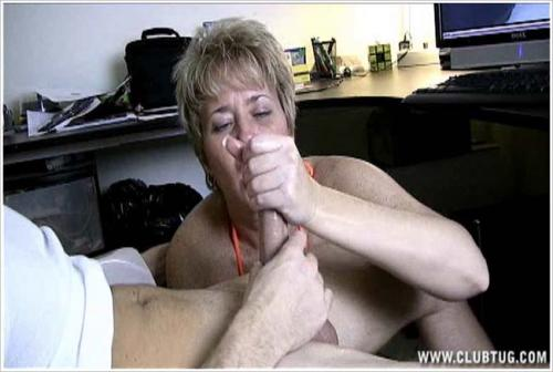 Clubtug - Wife Tracy - Jan 27 (2010/SD)