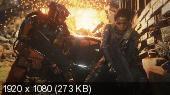 Call of Duty: Infinite Warfare (2016) от xatab