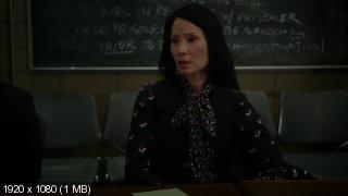 Элементарно / Elementary [Сезон: 5, Эпизоды 1-15, 19 (24)] (2016) HDTV 1080p | ColdFIlm