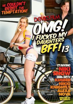 OMG I Fucked My Daughter's BFF 13 / Я Трахнул Лучшую Подругу Моей Дочери 13 (Devil's Film) (2016) FullHD 1080p