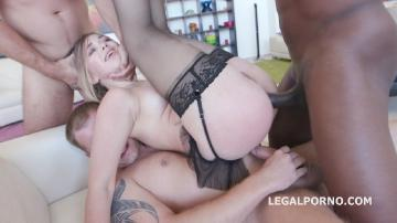 Selvaggia - Master Of Puppets: Selvaggia. Complete Submission/Humiliaton And Rough Anal With Manhandle GIO275 (2016) HD 720p