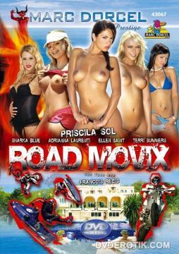 Road Movix (François Régis, Marc Dorcel) (2004) FullHD 1080p