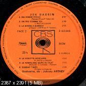 Joe Dassin (1969) [Original France]