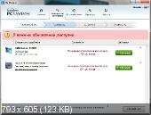 RadarSync PC Updater 4.1.0.17001 + Portable