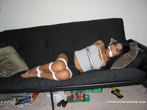 bondage dorm