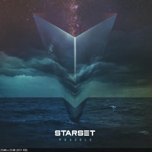 Новый альбом Starset
