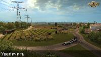 Euro Truck Simulator 2 - Vive la France ! (2013-2016/RUS/ENG/RePack)