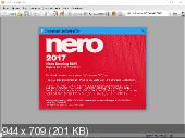 Nero Burning ROM & Nero Express Portable 18.0.16.0 / 17.0.8.0 PortableAppZ