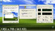 Windows xp professional sp3 x86 lite v.1 by winrone (rus/2016). Скриншот №5