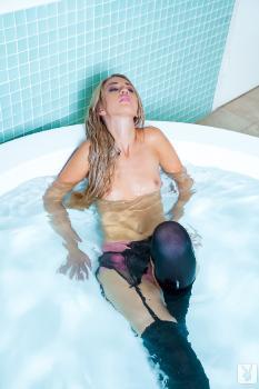 2013-04-17 - Samantha Autum Bathing Beauty