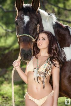 2013-09-16 Mash Up Monday Country Girls 1 Nude