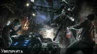 Batman: Arkham Knight - Premium Edition (2015-2016/RUS/ENG/RePack от =nemos=)