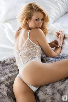 2013-12-07 Kennedy Summers Luscious Candy