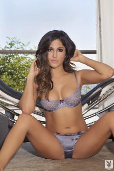 2013-02-24 - Heidie Rosa Sin City Seduction