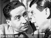 Человек в непромокаемом плаще / L'homme a l'impermeable (1957) DVDRip