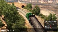 American Truck Simulator (2016/RUS/ENG/RePack)