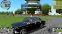 City Car Driving 1.5.2 Portable (2016/PC/RePack)